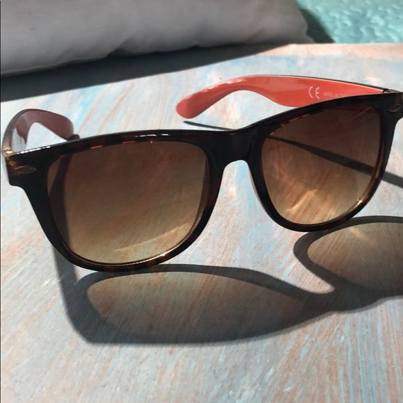 10ceab9a48cfa Aldo Accessories - Authentic - Aldo sunglasses -Tortoise frame
